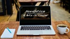 Homilética - Arte de Pregar